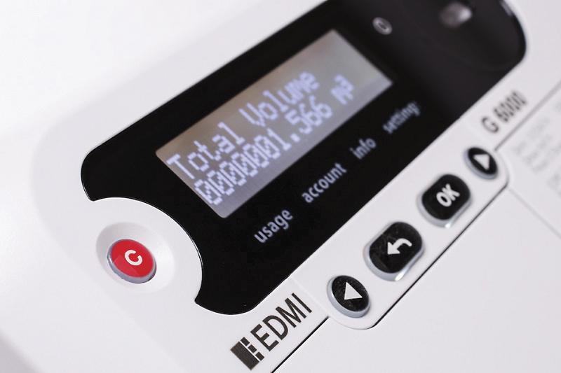 edmi-g6000